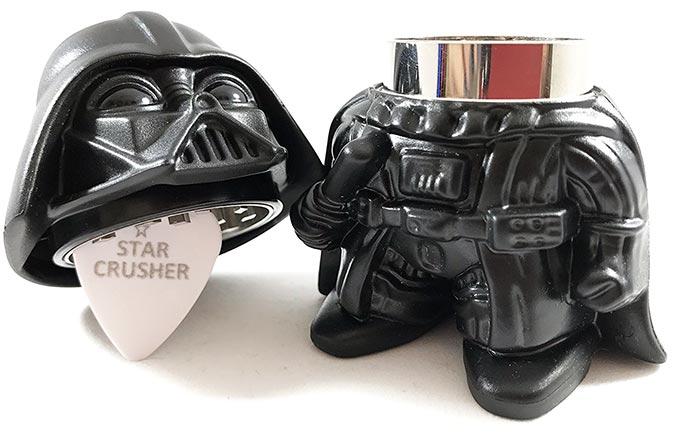 Darth Vader Magnetic Herb & Spice Grinder