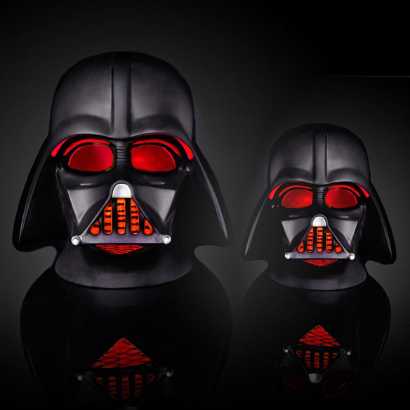Darth Vader Mood Lights