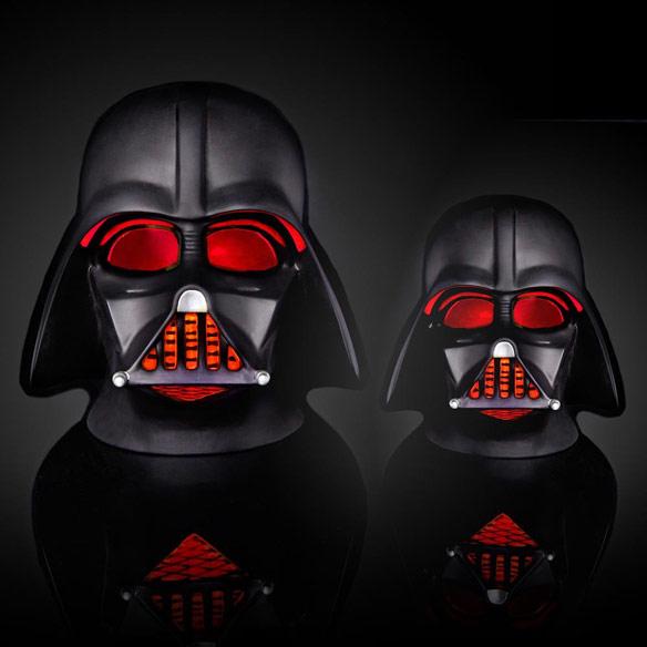 Darth Vader Mood Lights