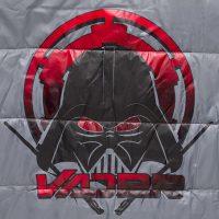Darth Vader Puff Jacket