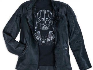 Darth Vader Racer Jacket