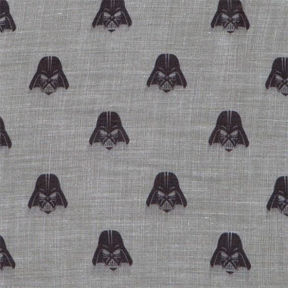 Darth Vader Scarf