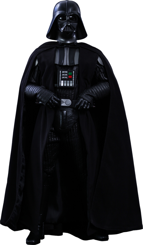 Darth Vader Sixth-Scale Figure