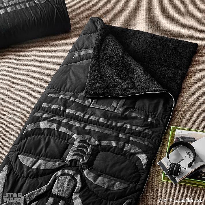 Darth Vader Sleeping Bag