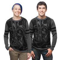 Darth Vader Sweater