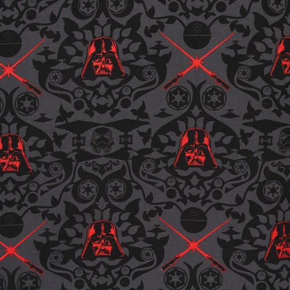 Star Wars Darth Vader Tapestry Dress
