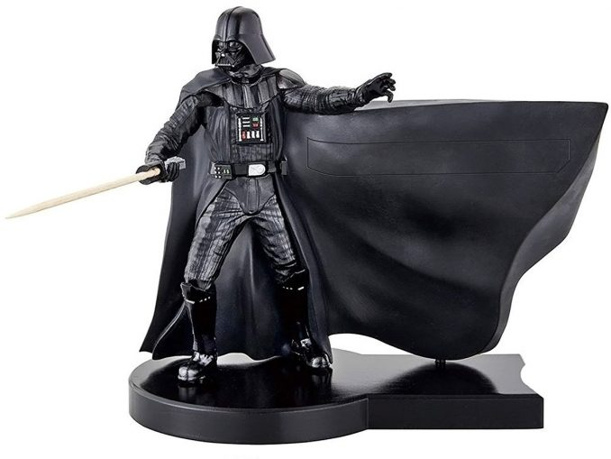 Darth Vader ToothSaber Toothpick Dispenser
