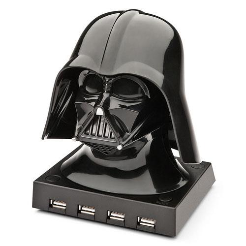 Darth Vader USB Hub
