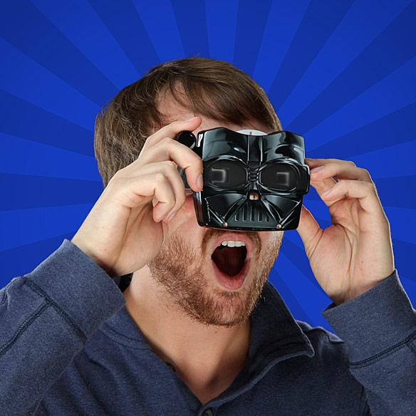 Darth Vader ViewMaster