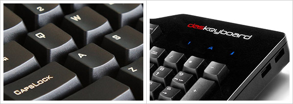 Das Keyboard Professional Keyboard