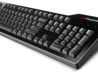 Das Keyboard Professional Mechanical Keyboard