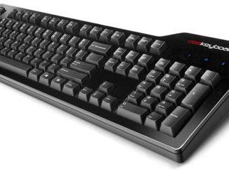 Das Keyboard Professional Mechanical Keyboard