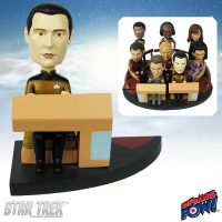 Data Build-a-Bridge Deluxe Bobble Head