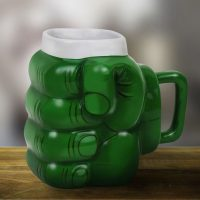 Dawn Of The Caffeinated Zombie Coffee Mug