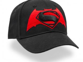 Dawn of Justice Hat