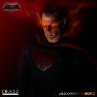 Dawn of Justice Superman Figure