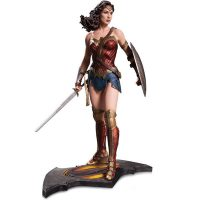 Dawn of Justice Wonder Woman Statue