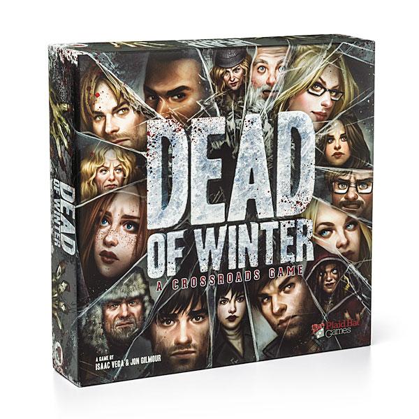 Dead of Winter A Crossroads Game