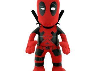 Deadpool 10-Inch Plush Figure
