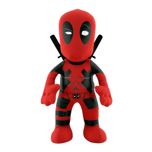 Deadpool 10-Inch Plush Figure