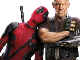 Deadpool 2 Reviews