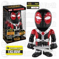 Deadpool Black and Red Premium Hikari Sofubi Vinyl Figure