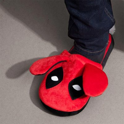 Deadpool Bunny Slippers