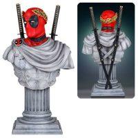 Deadpool Caesar Classic Bust