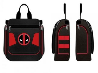 Deadpool Dopp Kit