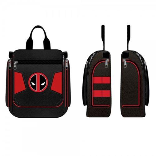 Deadpool Dopp Kit