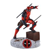 Deadpool Finders Keyper Statue 3