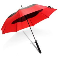 Deadpool Katana Umbrella