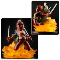 Deadpool Marvel Comics Q-Fig Vinyl Figure
