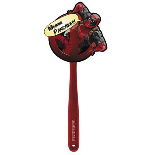 Deadpool Pancakes Spatula