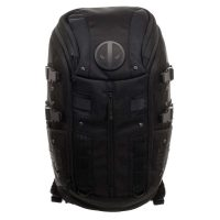 Deadpool Tactical Backpack Front