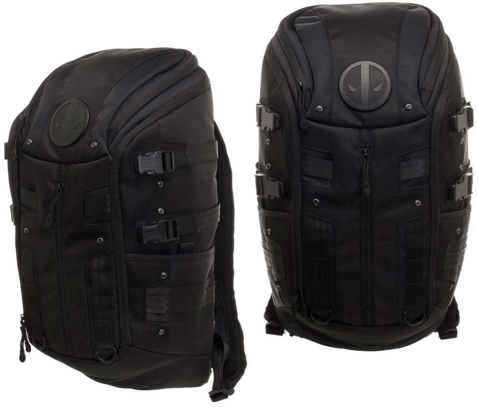 Deadpool Tactical Backpack ba41953859696