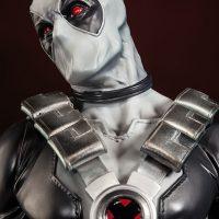 Deadpool X-Force Premium Format Figure Close-Up