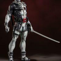 Deadpool X-Force Premium Format Figure Front