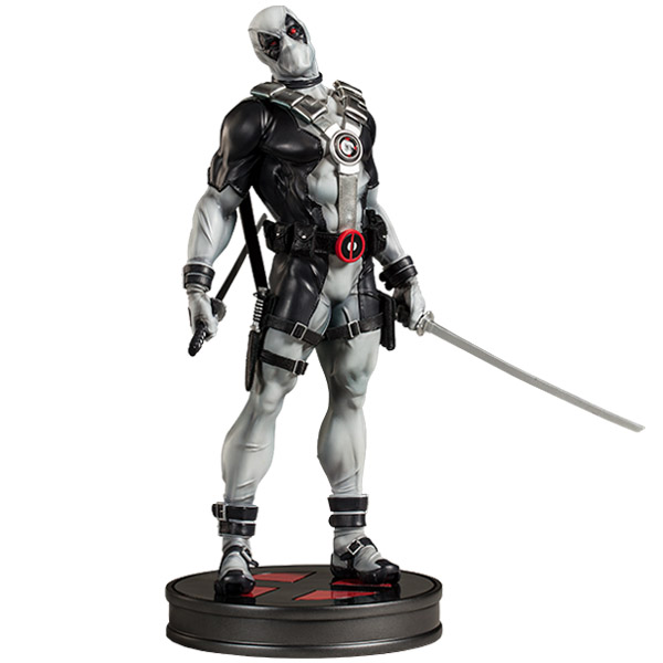 Deadpool X-Force Premium Format Figure