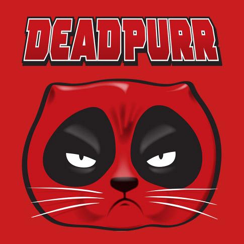 Deadpurr Shirt