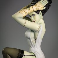 Death Becomes Her Statue 1