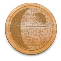 Death Star Cheeseboard