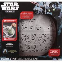 Death Star Electronics Lab