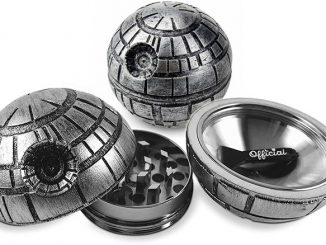 Death Star Herb & Spice Grinder