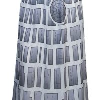 Death Star Maxi Skirt