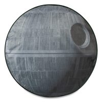 Death Star Picnic Blanket