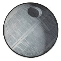 Death Star Pop-Up Picnic Blanket