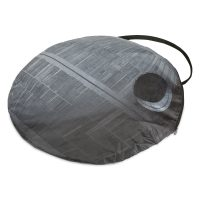 Death Star Pop Up Picnic Blanket Bag