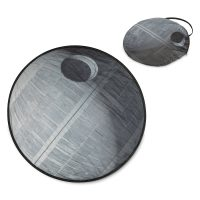 Death Star Pop Up Picnic Blanket and Bag