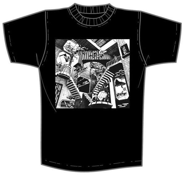 Death Star Relativity T-Shirt